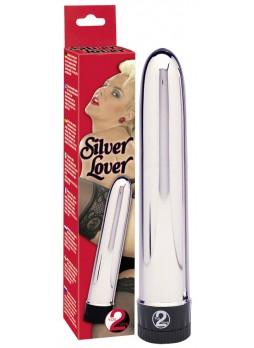 Ezüst szerelem vibrátor