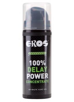 EROS Delay 100% Power - késleltető koncentrátum (30ml)