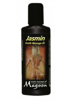 Jázmin masszázsolaj 50ml