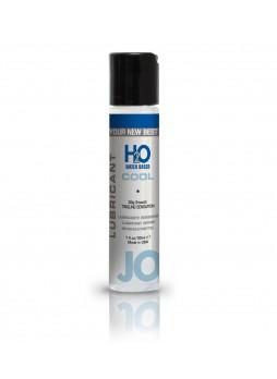 H2O vízbázisú hűsítő síkosító (30ml)