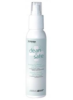 Clean Safe - Joydivision tisztítószer (100ml)