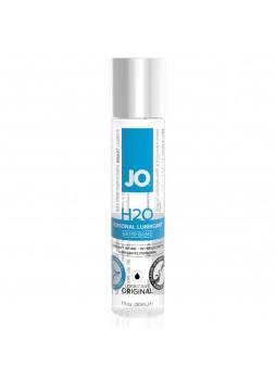 JO H2O Original - vízbázisús síkosító (30ml)